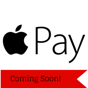 apple pay coming soon